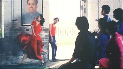 Phim Platform (2000) của đạo diễn Giả Chương Kha xếp thứ tám.