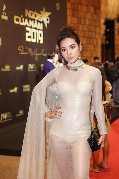 Ca sĩ Phương Trinh Jolie