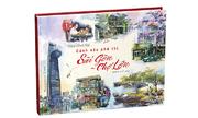 Sách về cảnh sắc Sài Gòn - Chợ Lớn