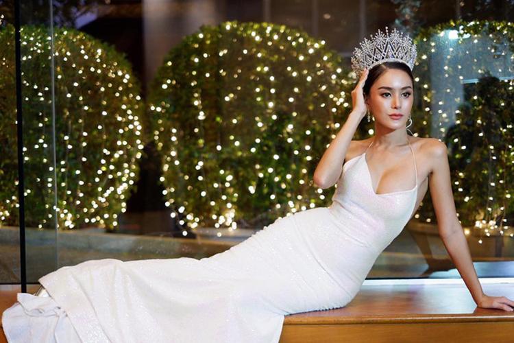 Năm 2019, Arm thắng giải cao nhất Miss Trans Universe Thailand.