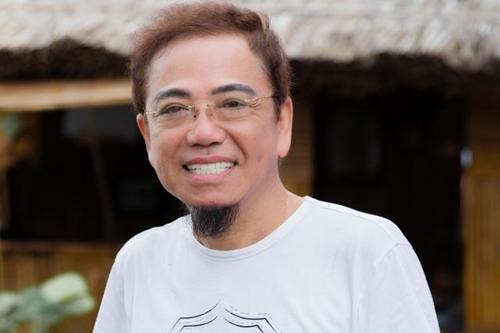 Nghệ sĩ hài Hồng Tơ.