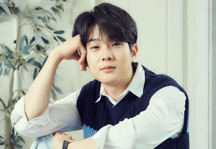 Diễn viên Choi Woo Sik. Ảnh: Spotvnews.