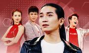 Những điểm nhấn trong show hài độc thoại Tết