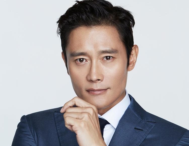 Tài tử Lee Byung Hun. Ảnh: BH Entertainment.