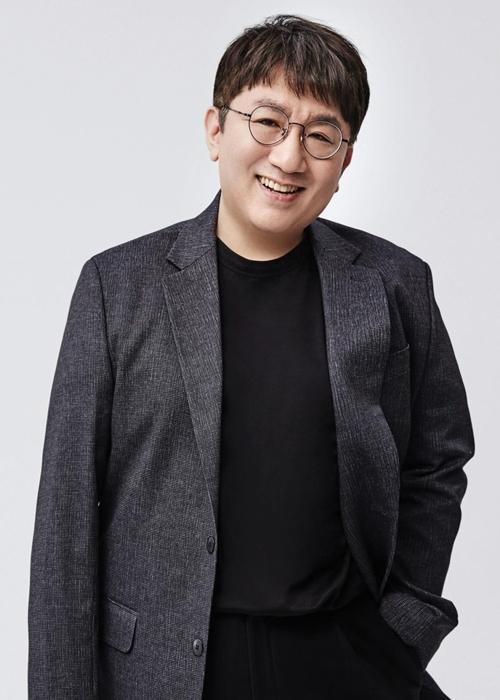 Ông chủ của BTS vào top lãnh đạo quyền lực toàn cầu