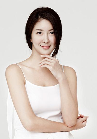 Diễn viên Jang Mi In Ae. Ảnh: Newsis.