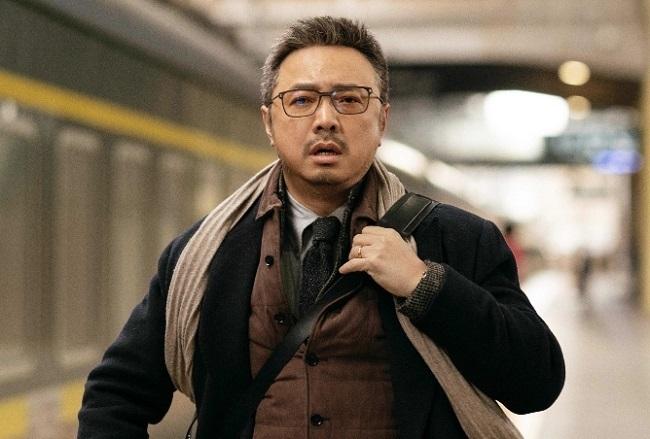 Lost in Russia được cho là sẽ mở đầu cho việc nhiều phim Trung Quốc đổi kênh phát hành giữa dịch bệnh. Ảnh: Huanxi.