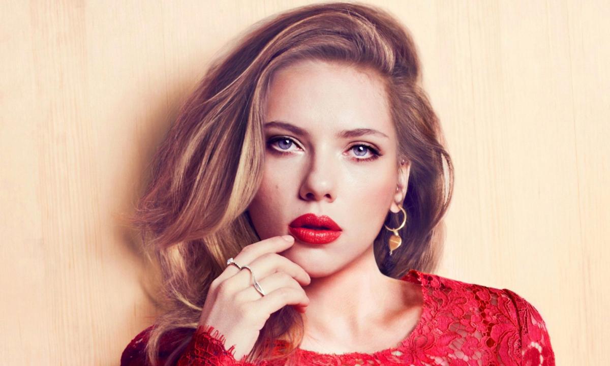 Loạt vai diễn làm nên tên tuổi Scarlett Johansson - VnExpress Giải Trí