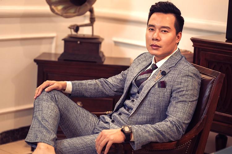 Sao Mai 2009 - Xuân Hảo. Ảnh: Tô Thanh Tân.