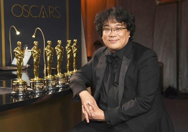 Bong Joon Ho - quái kiệt 100 năm có một của điện ảnh Hàn