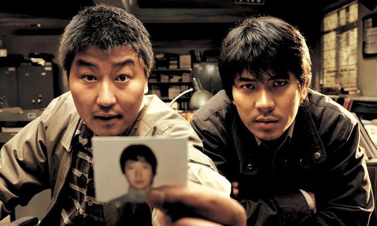 Bảy phim làm nên tên tuổi Bong Joon Ho