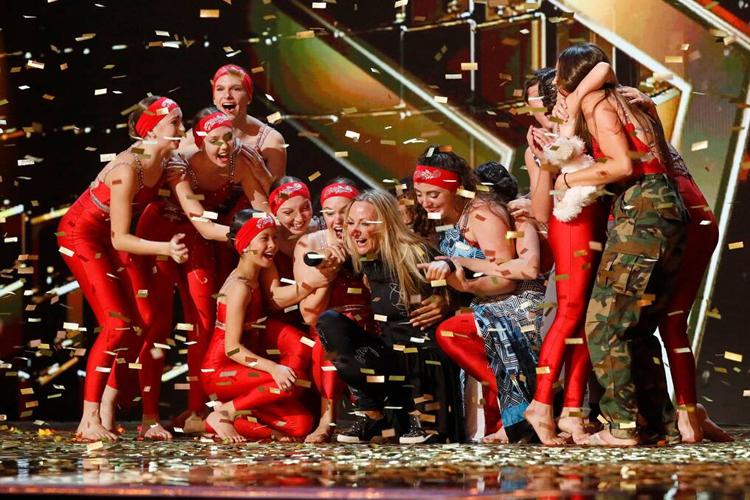 10 đội thi chung kết Americas Got Talent bản thế giới - 3