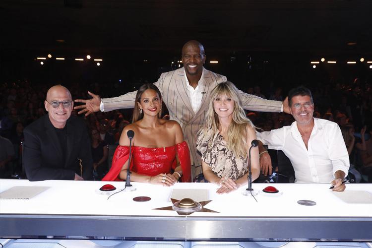 Americas Got Talent: The Champion là bản mở rộng của cuộc thi tìm kiếm tài năng cùng tên của Mỹ, lần đầu tổ chức năm 2019, quy tụ những đội từng tham gia thương hiệu Got Talent toàn thế giới
