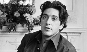 Thời hoàng kim của 'Bố già' Al Pacino