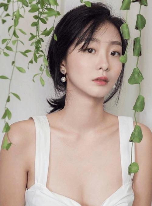 Nữ chính Tầng lớp Itaewon khiến fan thích thú