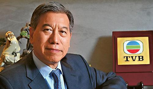 Lý Bảo An, người phụ trách hành chính, nhân sự của TVB. Ảnh: Mingpao.