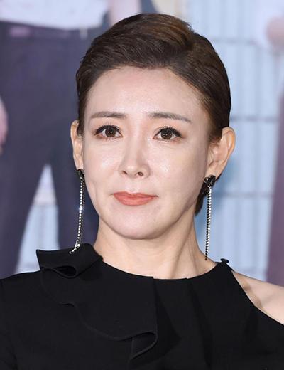 Diễn viên Lee Sang Ah. Ảnh: Hankyung.