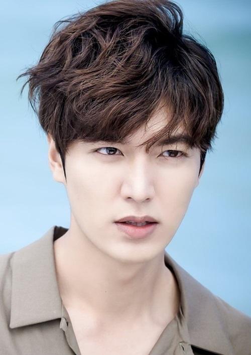 Khán giả quốc tế nhận xét Lee Min Ho đẹp trai, lịch lãm nhất Hàn Quốc.