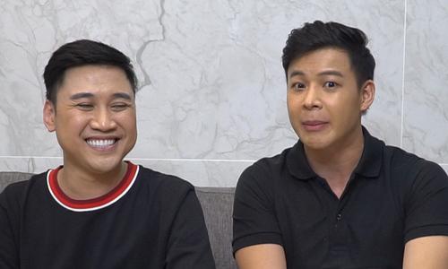 Don Nguyễn: 'Tôi xây tổ ấm cùng bạn trai'