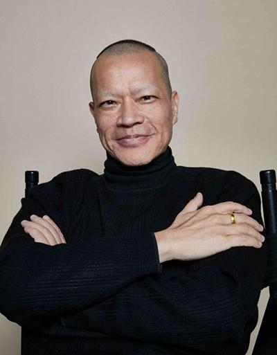 Diễn viên Hồng Triều Phong. Ảnh: Appledaily.
