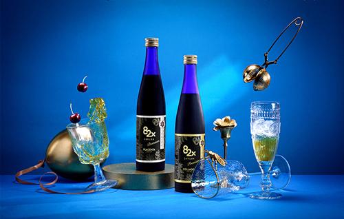Nước uống đẹp da cao cấp Nhật Bản 82X.