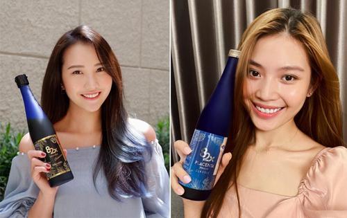 Beauty blogger Primmy Trương và người mẫu Chúng Huyền Thanh là những cô gái không ngừng phấn đấu để hoàn thiện mình.