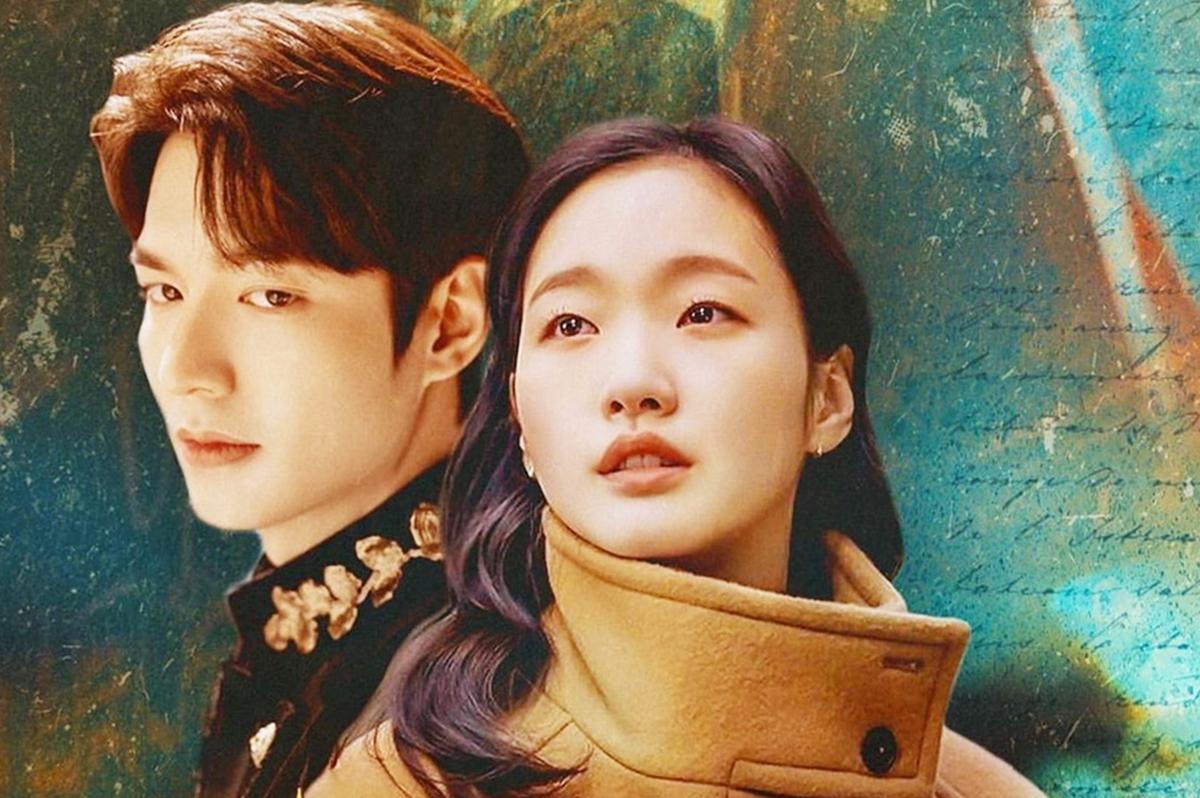 Theo SBS, Kim Go Eun đượcbàn luận nhiềukhi đóng cặp Lee Min Ho trong bom tấn truyền hình Quân vương bất diệt (The King: The Eternal Monarch). Một bộ phận khán giả chê cô kém sắc, không tương xứng vớiLee Min Ho. Số khác nóicôđẹp lạ, được trao vai chính nhờ diễn tốt.Lần thứ ba đóng phim truyền hình, Kim Go Eun hy vọng diễn xuấtcủa cô sẽ xóa bỏ thành kiến của khán giả. Phim pha trộn yếu tố giả tưởng, lãng mạn, do Baek Sang Hoon đạo diễn. Côhóa thân nữ thám tử Jung Tae Eul, giúp hoàng đế Lee Goonbảo vệ ngai vàng và ổn định cuộc sống người dân. Cả hai nảy sinh tình yêu sau nhiều lần vào sinh ra tử.