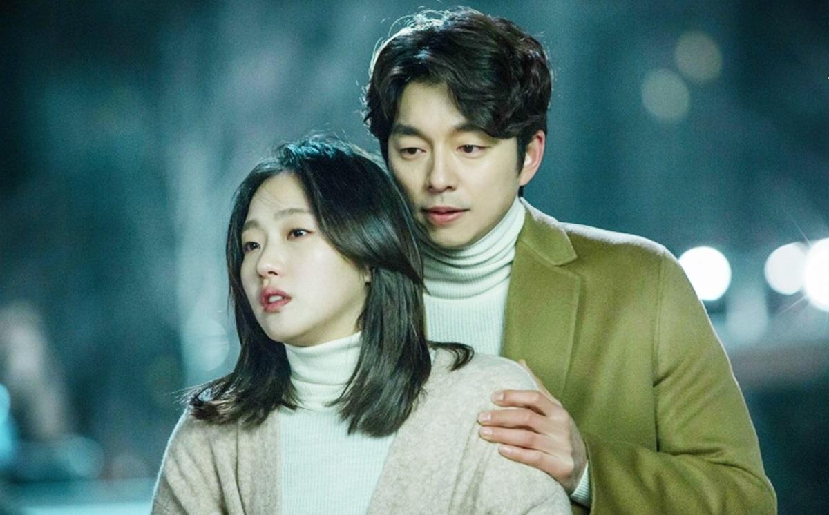 Năm 2017, diễn viên tiếp tục được giao nữchính trong phim truyền hình Yêu tinh (Goblin), sánh vai tài tử hơn 12 tuổi - Gong Yoo. Phim xoay quanh mối tình định mệnh,nhiều niềm vui lẫn nước mắtcủa nữ sinhEun Takvà Kim Shin - một yêu tinh bất tử. Tác phẩm đem đến thông điệp nhân văn, buồn nhưng đẹp của những người đưa tiễn linh hồn người chết. Màn tương táccủa Go Eun - Gong Yoo được truyền thông Hàn khen ăn ý, góp phần giúp tác phẩm lọt top 5 phim ăn khách nhất mọi thời của đài tvN.