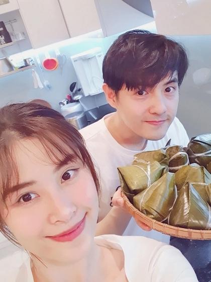 Sao Việtkhoe gia đình hạnh phúc thời dịch - 4
