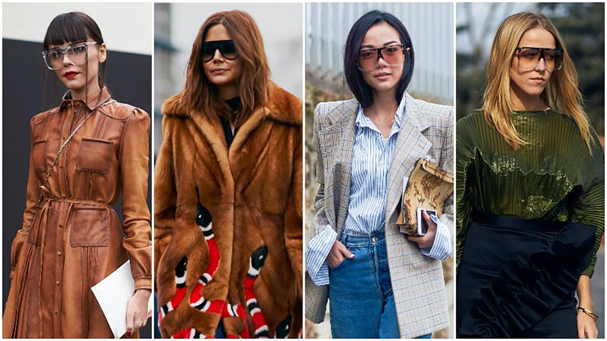 7 phụ kiện giúp trang phục bắt mắt hơn