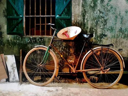 Các tác phẩm của Nguyễn Ngọc Anh