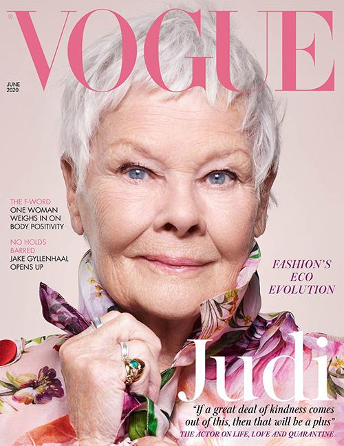 Ảnh: Vogue.