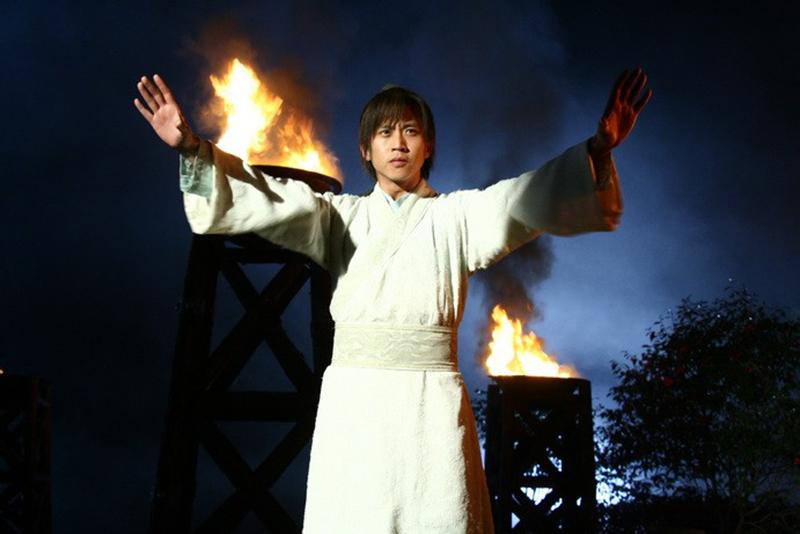 Đặng Siêu trong phiên bản năm 2009. Trên diễn đàn phim Douban, nhiều khán giả nhận xét tạo hình của Đặng Siêu xấu. Tác phẩn không gây được tiếng vang, nhận số điểm 5,3/10 trên diễn đàn này.