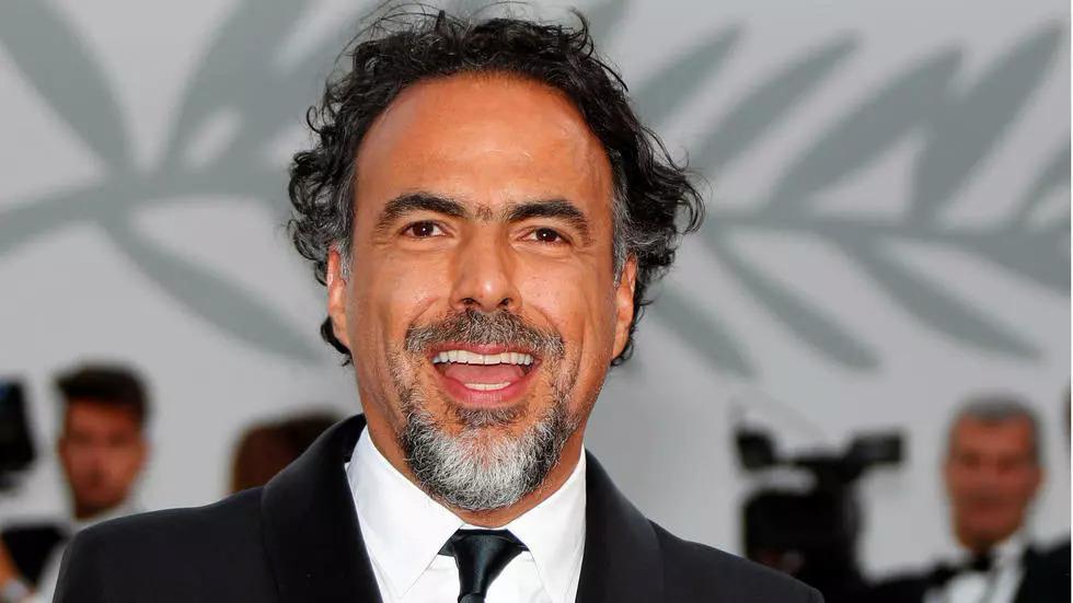 Đạo diễn người Mexico - Alejandro González Iñárritu - là chủ tịch giám khảo Liên hoan phim Cannes 2019. Ảnh: EFE.
