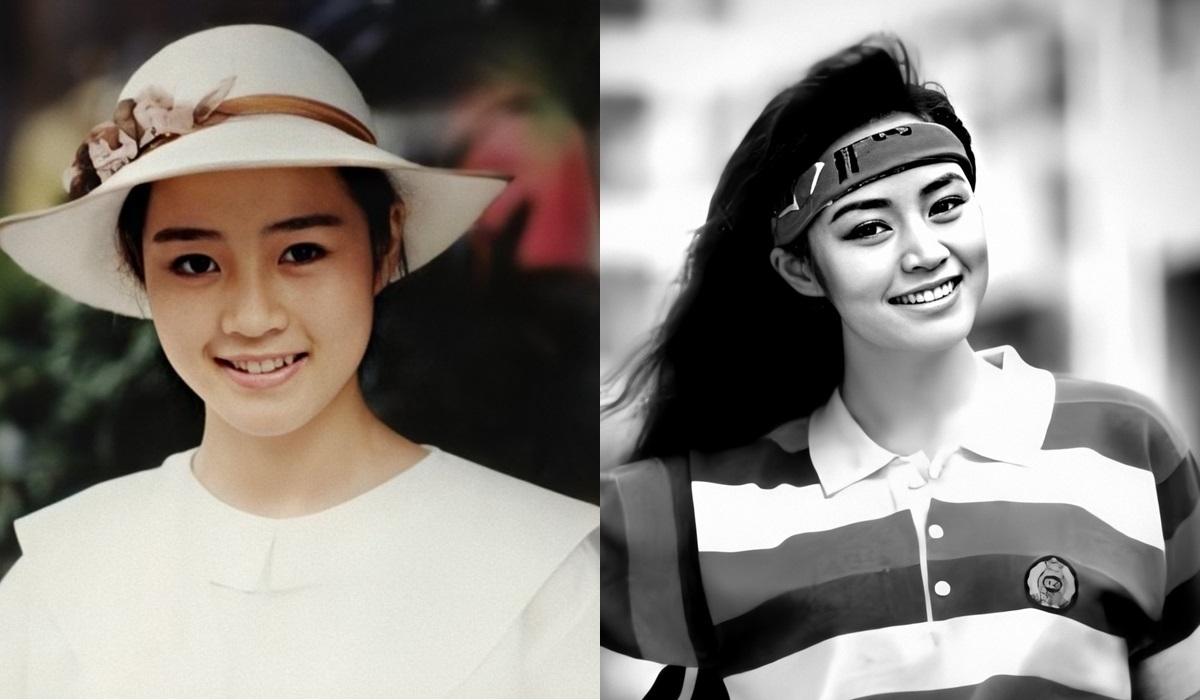 Sắc vóc Kim Hye Soo tuổi 50 - 22