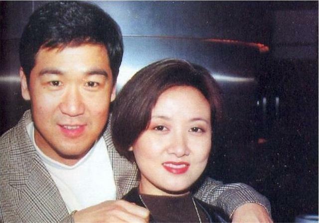 Vợ chồng Trương Quốc Lập, Đặng Tiệp. Ảnh: 163.