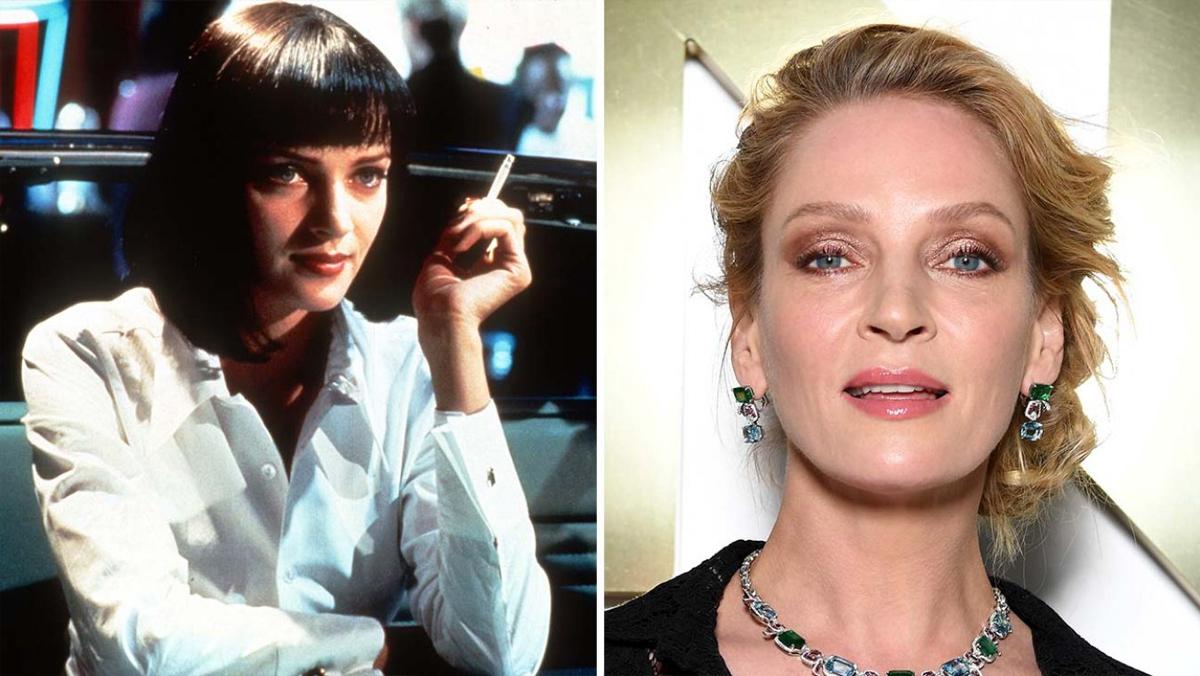 Dàn sao Pulp Fiction sau 26 năm - 10