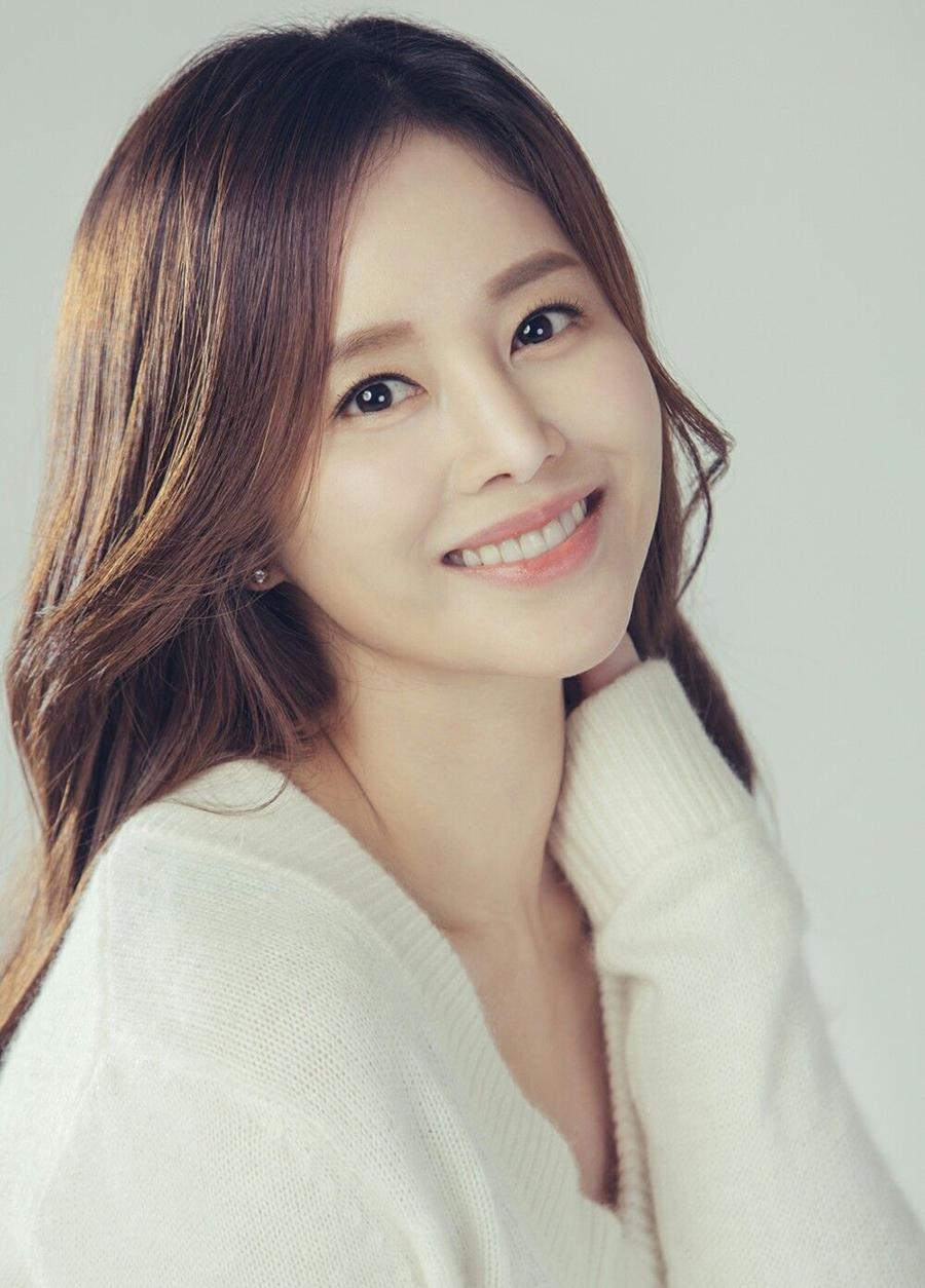 Diễn viên Lee Young Ah. Ảnh: Naver.