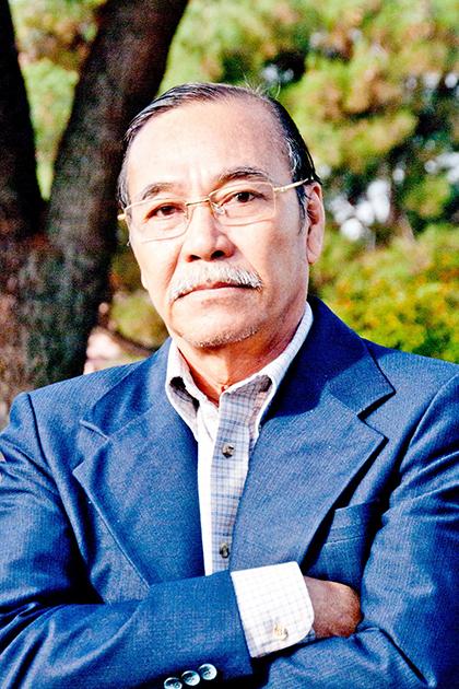 Nhạc sĩ Trần Quang Lộc (1949 - 2020). Ảnh: Facebook.