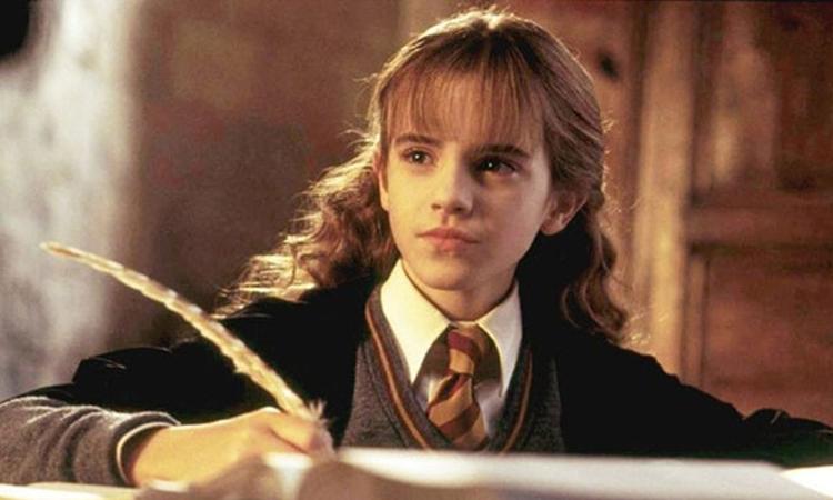 Emma Watson trong vai