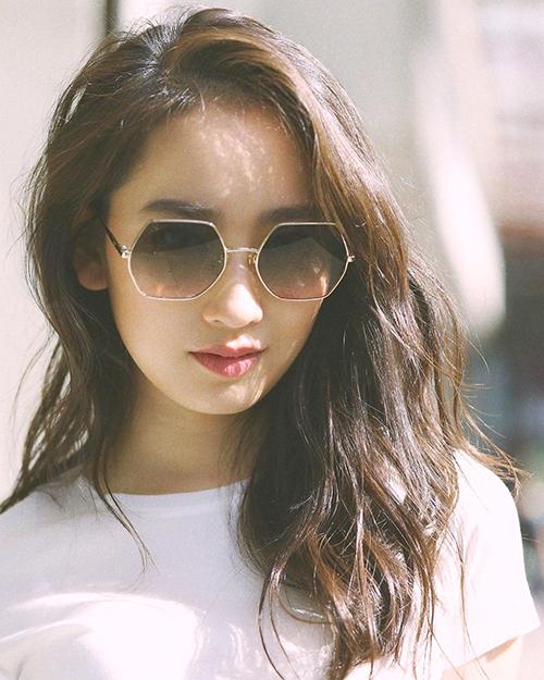 Nhan sắc tuổi 20 của con gái diễn viên Bao Thanh Thiên - 6