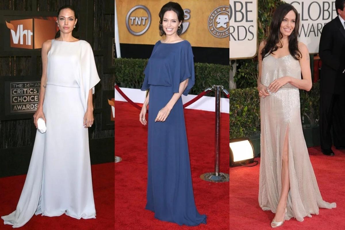 Thời trang Angelina Jolie qua hai thập niên - page 2 - 2