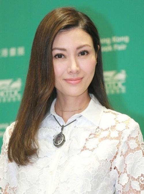Nhan sắc Hoa hậu đẹp nhất Hong Kong qua 32 năm - 12