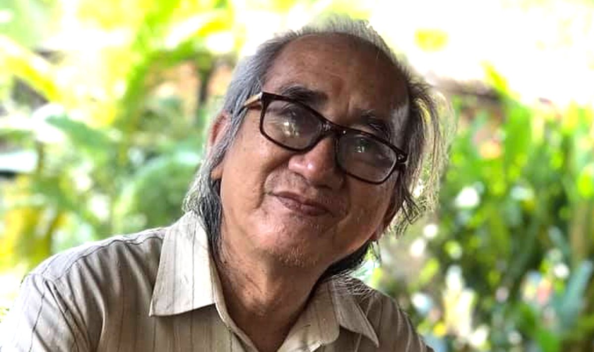 Nhà nghiên cứu Phan Nhật Chiêu