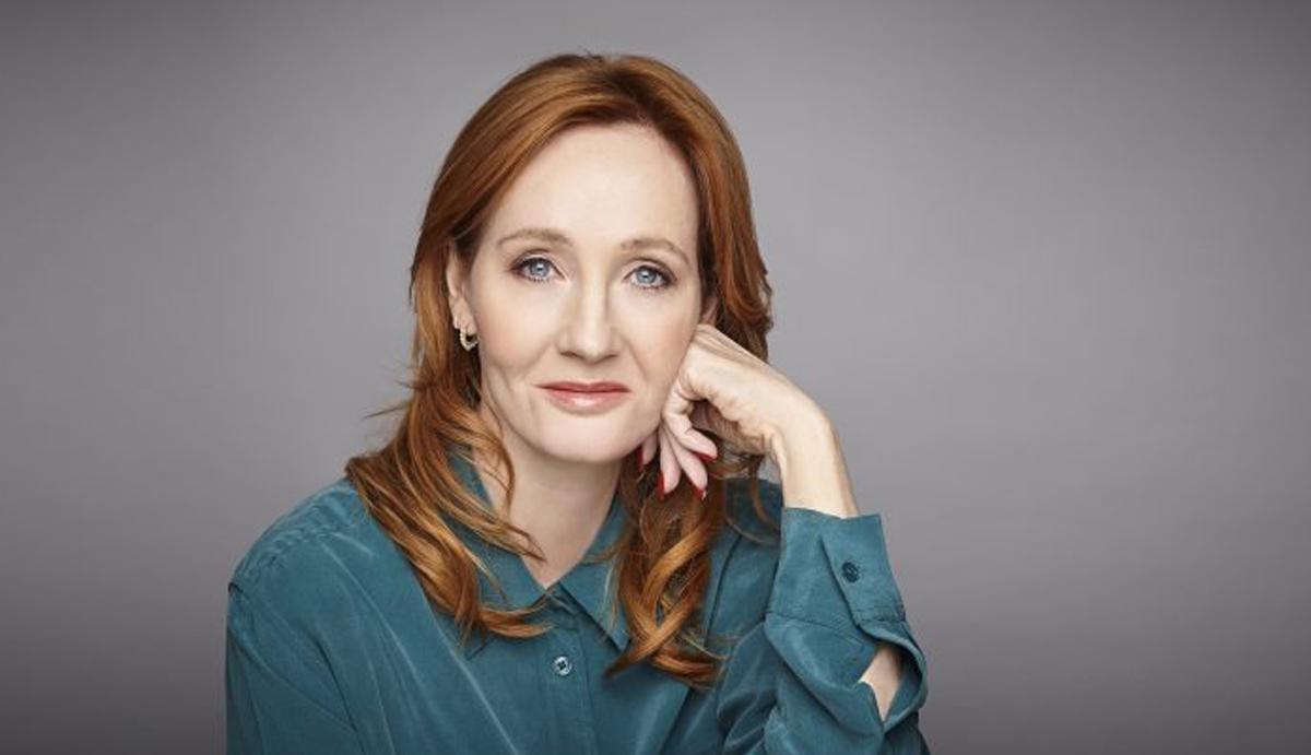 Đồng nghiệp phản đối J.K.Rowling - VnExpress Giải trí
