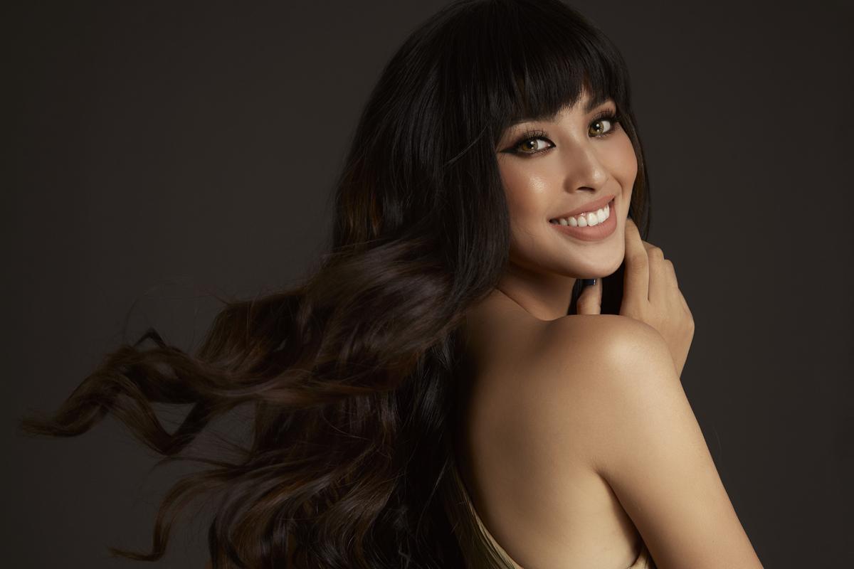 Hoa hậu Tiểu Vy