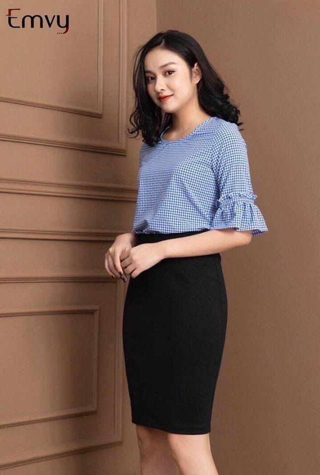 Thời trang đề cao tính ứng dụng của Emvy Fashion - 4