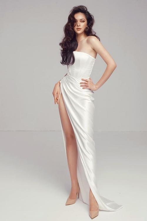 Phạm Diệu Linh sinh năm 1998,