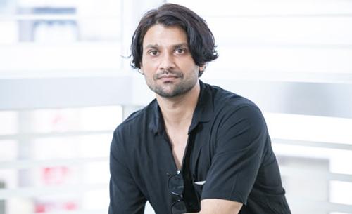 Đạo diễn Anshul Chauhan. Ảnh: cinemarche.