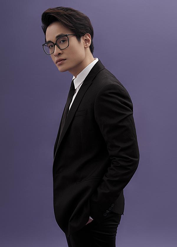 Ca sĩ Hà Anh Tuấn. Ảnh: Duc Ngo.